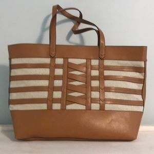 Stella and Dot tote bag